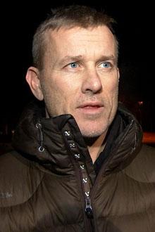 Seniorforsker ved Arbeidsforskningsinstituttet, Svenn-Erik Mamelund. (Foto: Nikolas Gogstad-Andersen / TV 2)