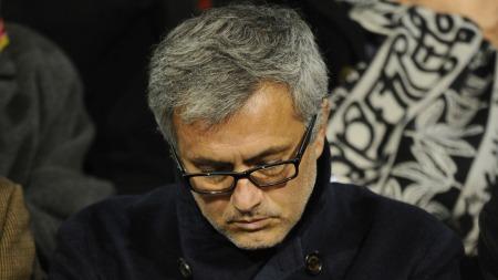 mourinho3 (Foto: Adam Davy)