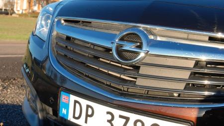Opel er i gang med et skikkelig comeback i Norge - her blir Country Tourer en viktig modell.