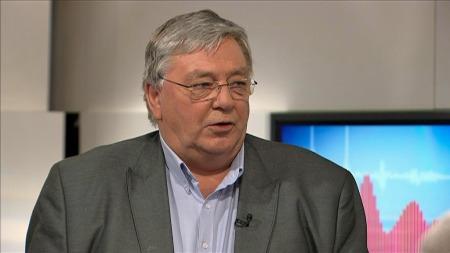 Jacob Lund. (Foto: TV 2)