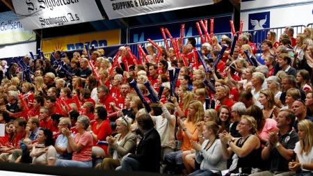 publikum (Foto: Schrøder, Tor Erik)