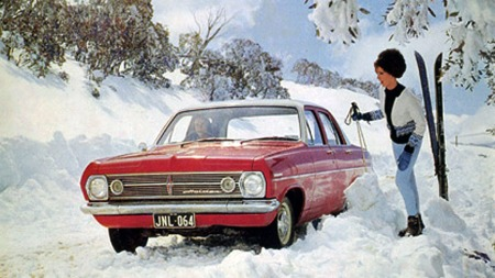 Holden-Vinter