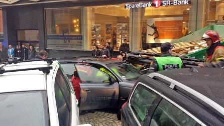 Bergen trafikkstasjon