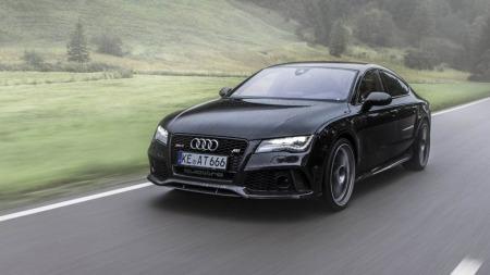 00 Audi RS7 ABT 2