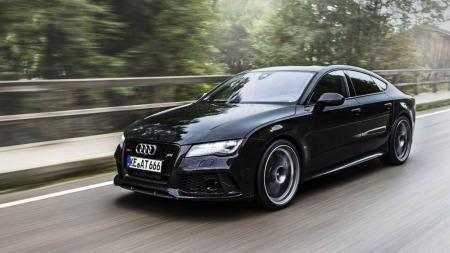 00 Audi RS7 ABT 3