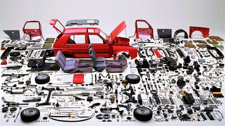 En 30 år gammel VW Golf er en bil som bør sjekkes litt nøye. Det er mye som kan gå galt.