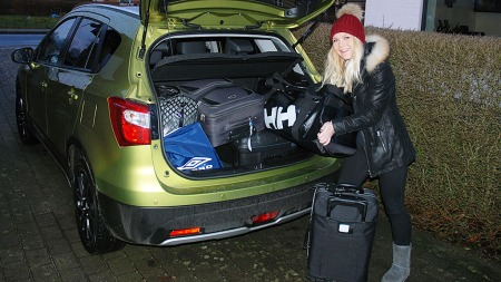 Suzuki-S-Cross-bag.-Charlot (Foto: Benny Christensen)