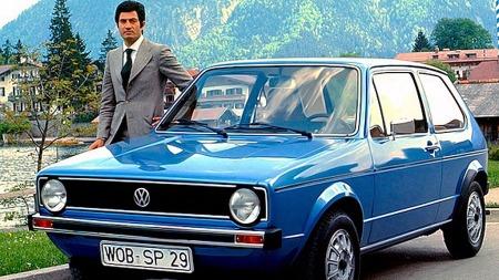 Som bekymringer flest var også bekymringen om denne bilmodellen grunnløs. 2000 mennesker har kjøpt VW Golf hver enste dag i 40 år!