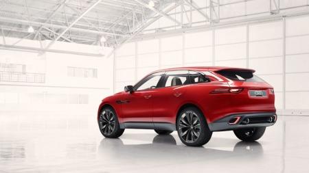 Jaguars første SUV er nå bare to år unna, det betyr at ingeniørene snart går i gang med sluttspurten på utviklingen.