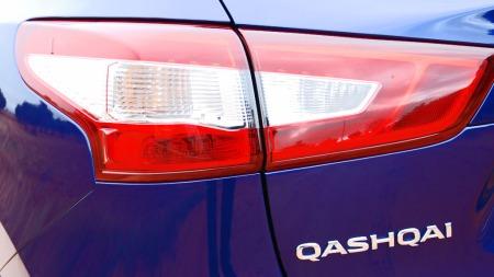 Navnet var merkelig og det var heller ikke lett å bli klok på hvilken bilklasse den egentig tilhørte. Men slike bagateller bet ikke på Qashqai som har vært en eneste stor suksess for Nissan.