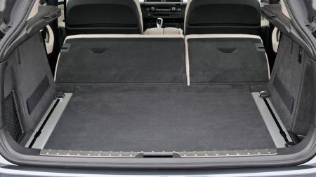 X6-bagasjerom