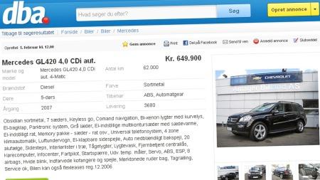 Faksimile: dba.dk.