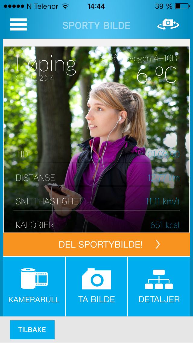 Sportybilde