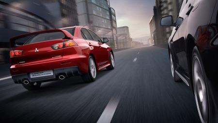 Mitsubishi Lancer Evolution er forlengst blitt en bilklassiker. Nå er det bare noen måneder til det er endelig slutt for modellen.