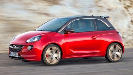 Opel-Adam-forfra
