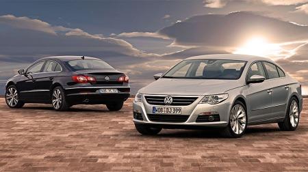 VW Passat CC kom i 2009 og vakte betydelig oppsikt, siden har den gått litt i glemmeboka…