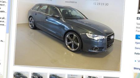Audi A6 Avant er det mange som drømmer om - særlig med stor dieselmotor, automatgir, firehjulstrekk og masse morsomt utstyr. På bruktmarkedet er den også mye mer oppnåelig enn som ny ...