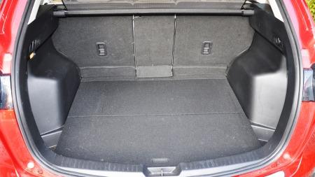 Mazda-CX-5-interiør-bagasje