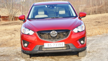 Mazda-CX-5-rett-forfra