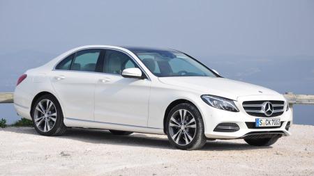 Mercedes-C-klasse-rett-fra-