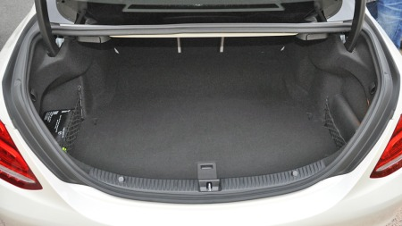 Mercedes-C-klasse-interiør-