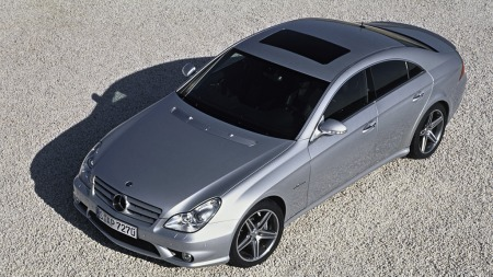 CLS-AMG