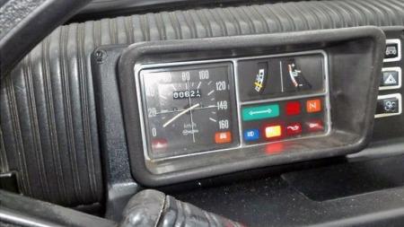 Renault 5 er like herlig sær som mye annet som kom fra Frankrike på 1970-tallet. Og før og etter også, for den delen. Vi har sett gressklippere med mer