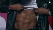 Sjekk The Stream-artistens ferske tatovering