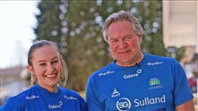 TV 2-ekspertens datter (16) er blant Norges største talenter