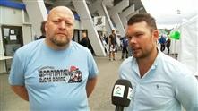 Sparta-fansen betalte selv for spillere - samlet inn en halv million kroner