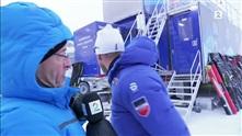 Hetland forlot TV 2-intervju etter Northug-spørsmål