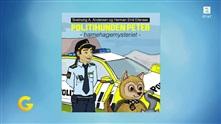 Ny barnebok skal ufarliggjøre politiet