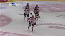 Vigier gjør 1-0 for Lillehammer