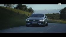 Kan bli en storselger - her er helt nye Volvo V60