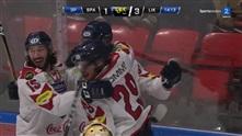 Nyhus øker til 4-1 for Lillehammer