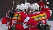 Sammendrag: Sveits - Norge 3-0