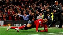 Utskjelte Sánchez ble Manchester Uniteds redningsmann