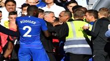 Chelsea med dramatisk utligningsmål mot Manchester United