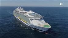 Et norsk cruiseeventyr