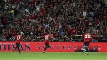 Sammendrag: Manchester United - Inter 1-0
