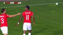 England knuste Bulgaria
