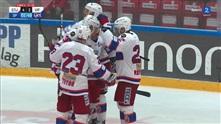 Lindström reduserer til 3-4 for Vålerenga