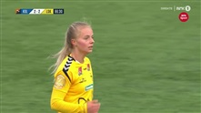 LSK Kvinner vant Toppserien