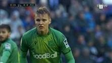 Se Ødegaard i aksjon mot Real Valladolid