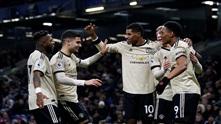 United-spissen fikset viktig seier