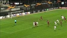 Sammendrag: CFR Cluj - Sevilla 1-1