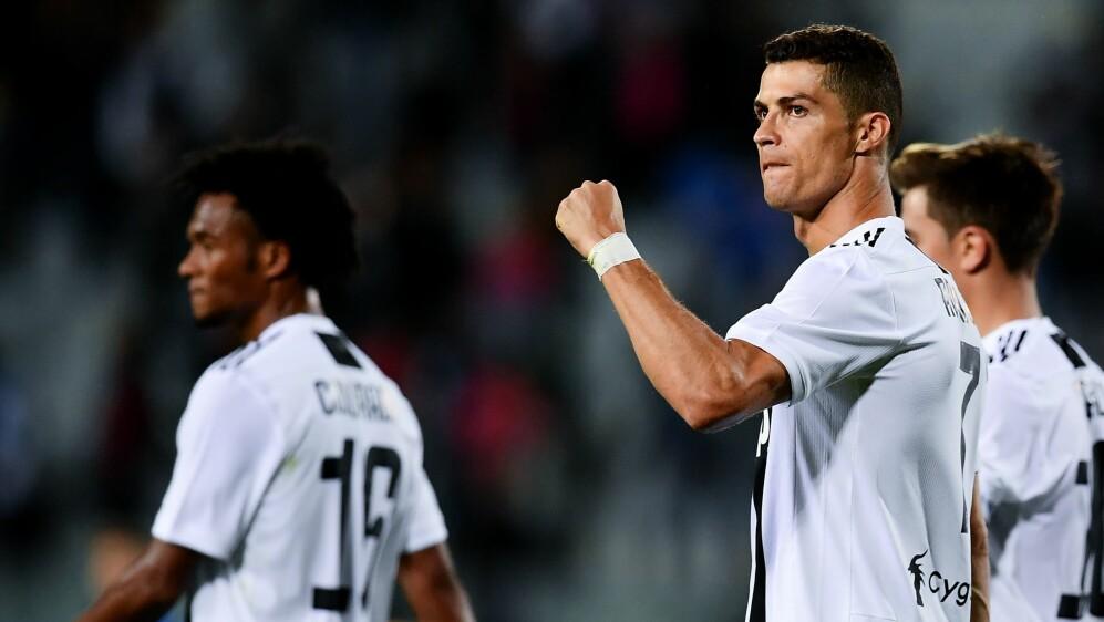 Avslører hvorfor han forlot Real Madrid
