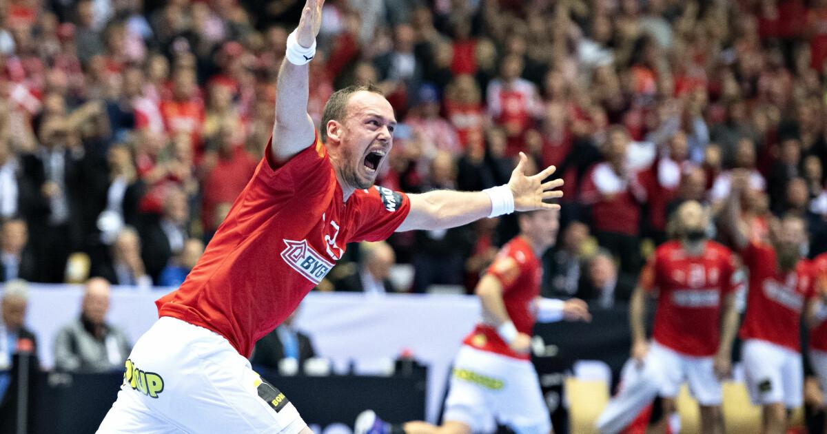 Danmark slo Sverige og sendte Norge til semifinale i VM