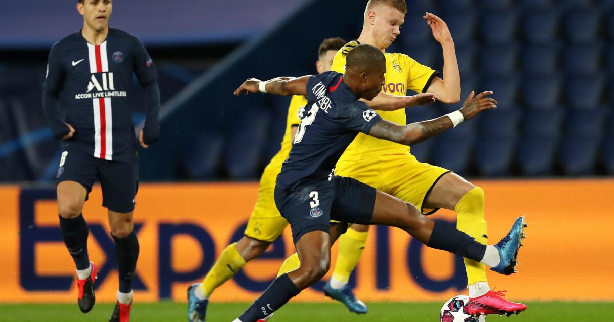 Dortmund Championsleague