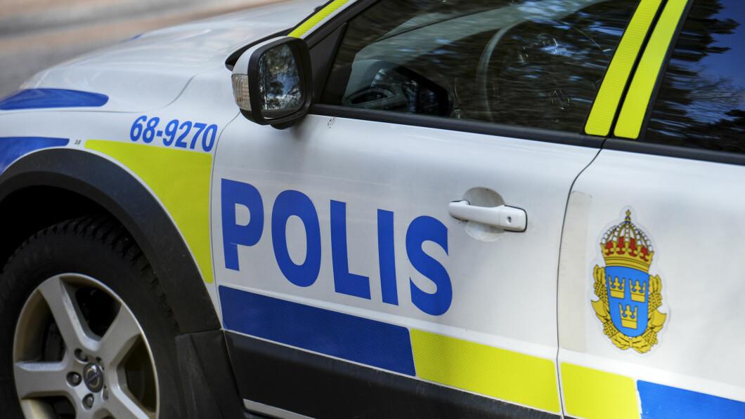 Svensk mann var så full at politiet trodde at han var dansk